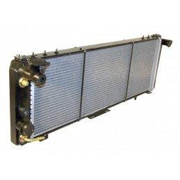 Radiateur refroidissement moteur - Jeep Cherokee XJ 1991-1997 4.0L // 52028133
