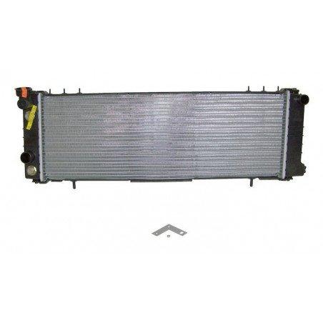 Radiateur moteur - Jeep Cherokee XJ 2.5L & 4.0L 1998-2001 // 52079693AD