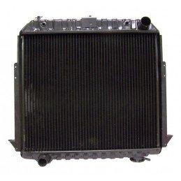 Radiateur moteur - Jeep Cherokee XJ 2.5L essence 1984-1997 // 53000521