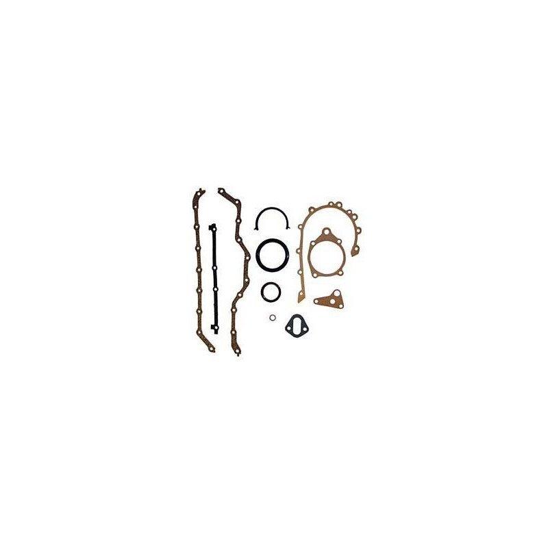 Pochette de joints bas moteur - Jeep Wrangler YJ 2.5L 87-91 / Cherokee XJ 2.5L 84-91 / CJ 2.5L 83-86 // 83504647