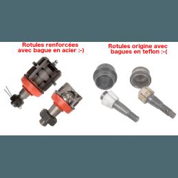 Kit rotules de pivot renforcées / Jeep Grand Cherokee WJ 99-04 / Grand Cherokee WG 01-04 // 5012432AAHD