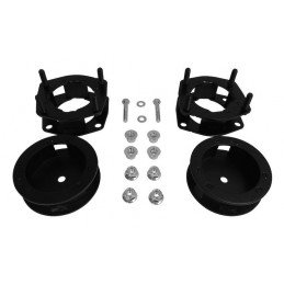 Kit rehausse +50 mm (+ 2 pouces) Jeep Grand-Cherokee WH-WK 2005-2010 / Commander XH-XK 2006-2010 // RT21038