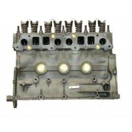 Bloc moteur ECHANGE-STANDARD Jeep Wrangler 2.5L  / Wrangler TJ 1997-2002 et Cherokee XJ 1997-2001 / garanti 5 ans ou 110000Km