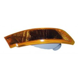 Clignotant droit horizontal orange - Jeep Cherokee Liberty KJ 2005-2007 - OCCASION // 55156766AE-OCC
