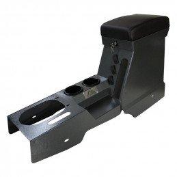 Console centrale + clefs - Jeep Wrangler JK 2007-2010 pour Boite Manuelle // RT27052