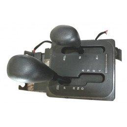 Module sélecteur / levier de vitesse/transfert boite automatique NAG1 Jeep Grand-cherokee WJ 2.7L CRD 2002-2004 // 52104468AJ
