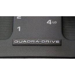 Levier de vitesse / levier Boite de transfert boite automatique NAG1 Jeep Grand-cherokee WJ 2.7L CRD 2002-2004 // 52104468AJ