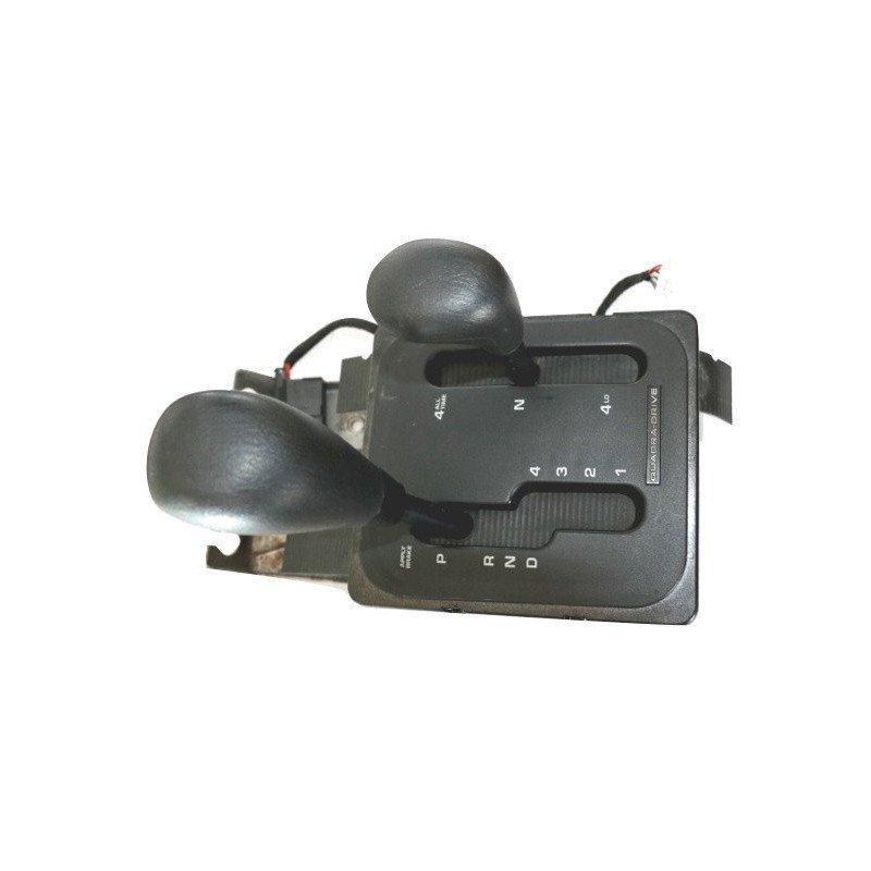 Levier de vitesses / Module sélection de vitesses et de mode Jeep Grand-cherokee WJ 2.7L CRD 2002-2004 boite auto NAG1-OCCASION