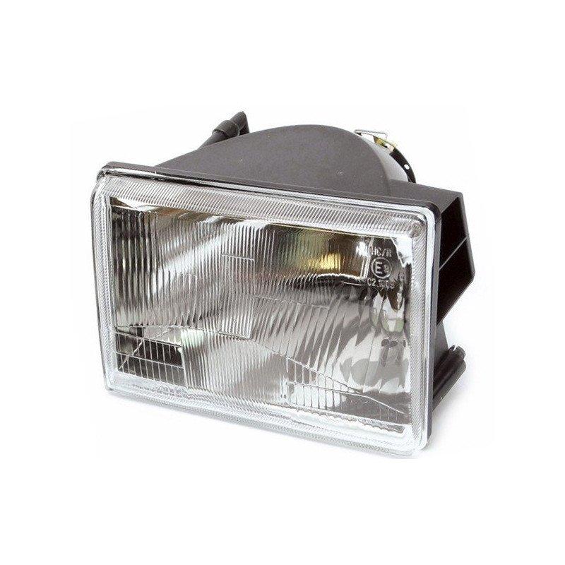 Optique de phare gauche- Europe - Jeep Grand Cherokee ZJ 1993-1998 (sans réglage électrique) // 55054577