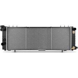 Radiateur moteur haute performance Jeep Cherokee XJ 4.0L1991-2001 - Marque Mishimoto -- 4778693/R2340