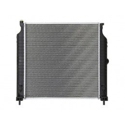 Radiateur moteur Jeep Cherokee KJ 2.5L, 2.8L CRD 2002-2004 OCCASION -- 52079747AB-OCC