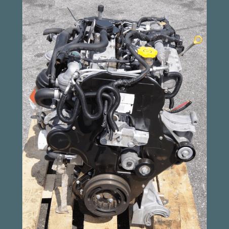 Bloc moteur OCCASION Jeep Cherokee Liberty KJ 2,8L CRD 2004-2007 / garanti 6 mois ou 10.000Kms