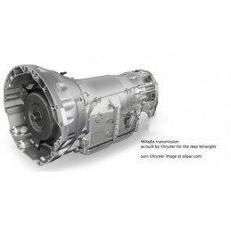 Boite vitesse automatique  Jeep Grand-Cherokee WJ 2.7LCRD | Occasion