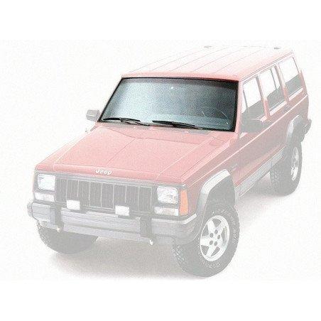 Parebrise neuf Jeep Cherokee XJ 1984-2001-- parb-xj