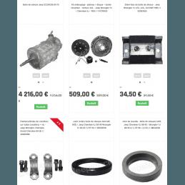 * Boite de vitesse Jeep Wrangler YJ 4,0L 1993 OCCASION GARANTIE AX15 avec kit embrayage, butée, huile, silentbloc, accessoires