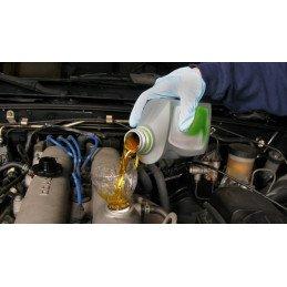 Liquide de Direction Assistée Synthétique Norme MS-1872 - MS-5931- MS-11655 - MS-9602 - Made in USA - 470ml -- LiqDAUS