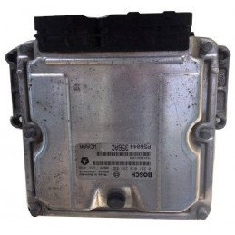 Calculateur moteur PCM Jeep Grand Cherokee WJ 2,7L CRD 2002-2004 - OCCASION -- 0 281 010 293/56044356AC