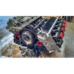 * Bloc moteur V8 5,7L Hemi MDS en ECHANGE-STANDARD Jeep Grand Cherokee / Commander / Chrysler 300C / 2005-2008 / garanti 5 ans