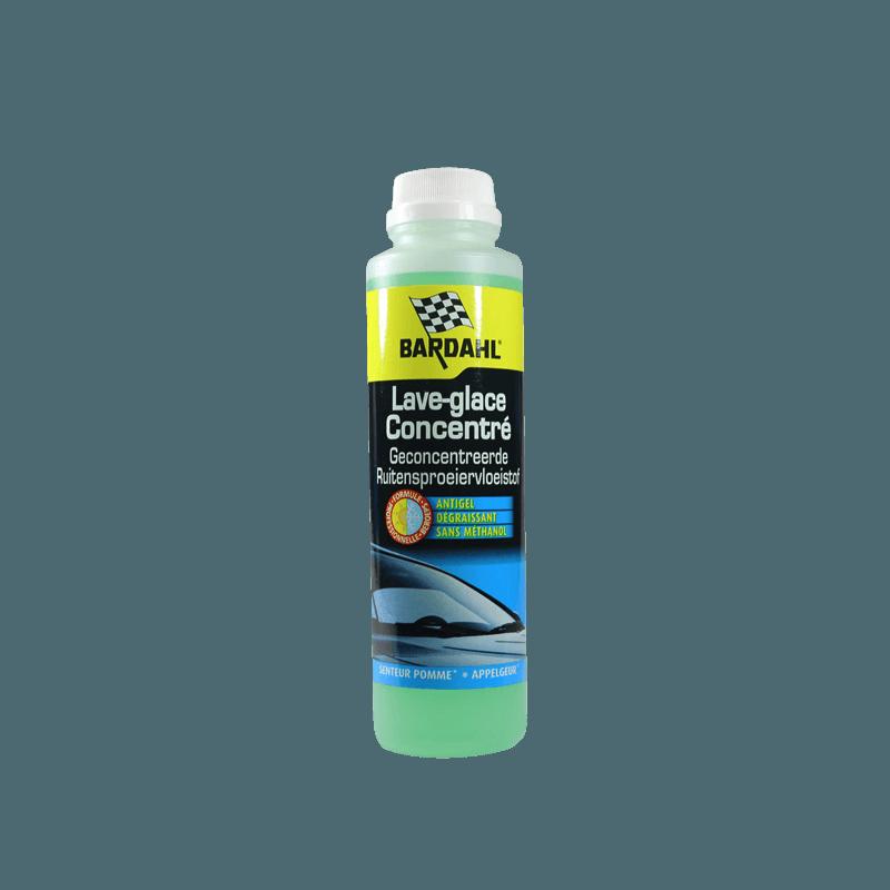Liquide lave-glaces concentré antigel dégraissant et sans méthanol- en dose de 500 ml - toutes Jeep // 0046096200