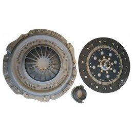 Kit d'Embrayage - plateau + disque + butée - Jeep Wrangler JK 2.8L CRD 2007-2010 - 68003193AA+53008342