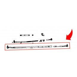 Kit barre d'accouplement complète / Jeep Wrangler JK 07-18 -- 52060052K