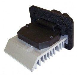 Résistance du moteur du ventilateur, clim auto, Jeep Grand Cherokee ZJ 1993-1996 -- 4720046