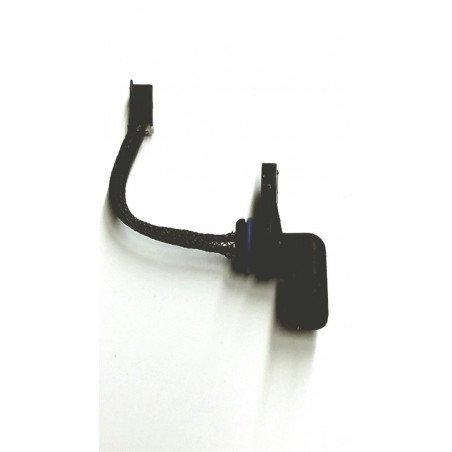 Faisceau de connexion d'électrovanne du blocage de différentiel ELSD - Pont Avant 200mm - Jeep Commander XK 06-10 //52114327AD