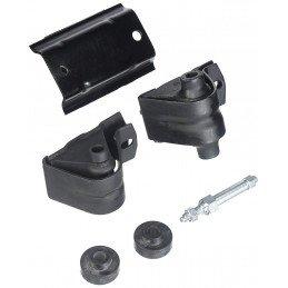 Kit Silent-blocs moteur + boite de vtesse  Jeep Wrangler YJ 1991-1995 2.5L -- 52017534K