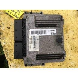 Calculateur Moteur PCM OCCASION Jeep Cherokee KJ 2,8L CRD 2005, Boite Automatique - 1039S07523/56044561BD-OCC