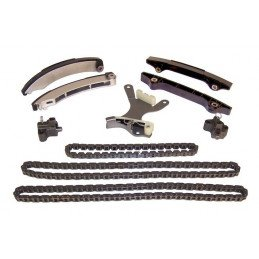 Kit distribution moteur 3,7L  Jeep Grand Cherokee WK-WH 2005-10, Commander XK 2006-10, Cherokee KK, KJ 2002-12 -- 5019423AD