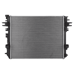 Radiateur de refroidissement Moteurs 3.7L, 4.7L, 5.7L Dodge Ram 2009-2019 -- 13129