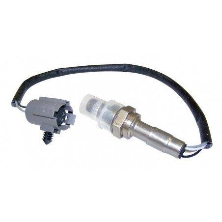 Capteur oxygène avant catalyseur - sonde Lambda - Jeep Wrangler TJ / Grand-Cherokee WJ - 4.0L 1999-2000 // 56041676AA