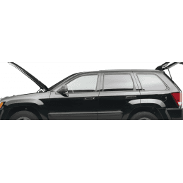 Vérin capot Jeep Grand-Cherokee 2005-2010