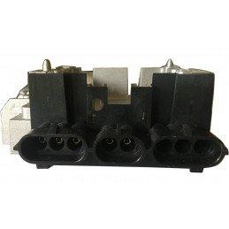 Module d'allumage - Jeep Cherokee XJ 1986-1990 2.5L & 4.0L LO, Wrangler YJ 2.5L 1987-1990 -- LX331