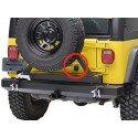 Butée tampon pour roue de secours Jeep Wrangler TJ 1997-2006, YJ 1987-1995 -- 55345519