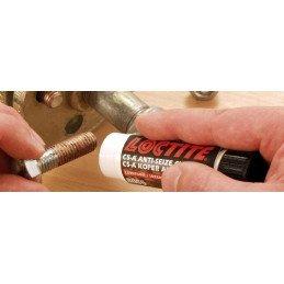 Graisse anti-grippage au cuivre haute température, Loctite Stick de 20 gr. special Jeep