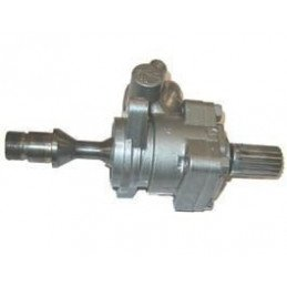 Pompe de direction assistée cannelures Jeep Cherokee XJ / Grand-Cherokee ZJ 2.5L Diesel VM 1996-2001 OCCASION // 4883460AA-OCC