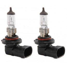 2x Ampoules Antibrouillard Jeep Wrangler JK de 2007 à 2009, halogène 50W