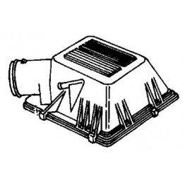 Couvercle de boîtier filtre à air Jeep Grand-cherokee ZJ V8 5.2+5.9L 93-98 -4.0L 96-98 // 53030178-OCC