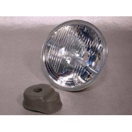 Optique de phare Droit ou Gauche - Europe - Jeep Wrangler TJ 1997-2006 / CJ 1973-1986// 1A6002.395-071