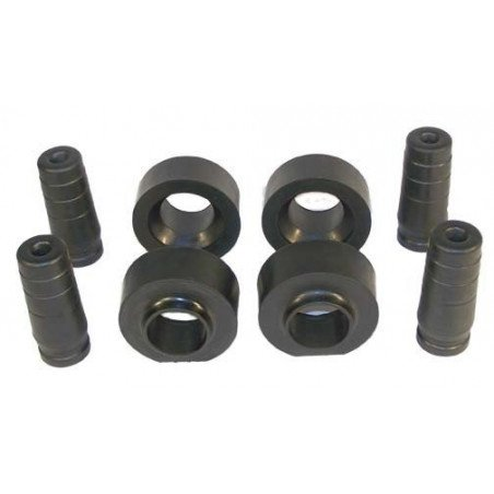 Kit rehausse + 50 mm (1,75 pouces) - Jeep Wrangler TJ 1997-2006 / Grand-Cherokee ZJ 1993-1998 // RT21028