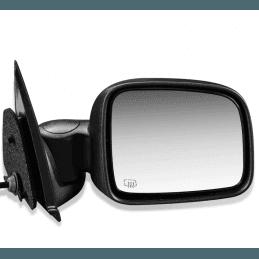 Rétroviseur Droit Jeep Cherokee KJ , Rabat et Réglage électrique, dégivrant