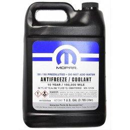 Liquide refroidissement OAT Jeep / Mopar MS-12106 | Violet