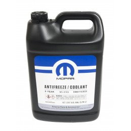 Antigel concentré Jeep Mopar MS-9769G