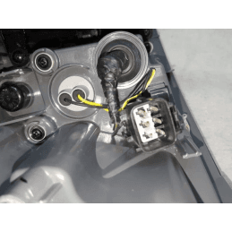 Feu arrière droit Jeep Cherokee KL 2014-2018, partie extérieure
