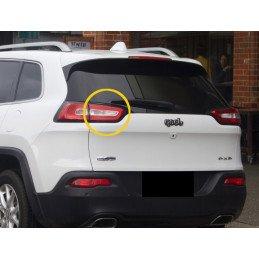 Feu arrière gauche Jeep Cherokee KL 2014-2018, bloc intérieure sur hayon