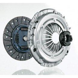 Kit embrayage / plateau + disque + butée Jeep Cherokee XJ 1995-2001 // Grand-cherokee ZJ 1997-1998 2.5L VM Diesel