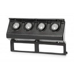 Voyant de jauge - Jeep Wrangler YJ 1987-1990 // RT29001
