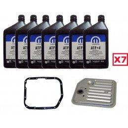Filtre à huile de boite automatique - Jeep Grand Cherokee ZJ 1998 / Grand Cherokee WJ 99-04 3.1L 4.0L // 52118789