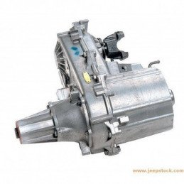 Durite boîtier thermostat 2.5L 3.1L VM diesel 1994-2001 Jeep Cherokee XJ Grand Cherokee ZJ-WJ // 04883431AA